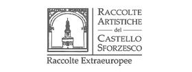 Raccolte Castello Sforzesco