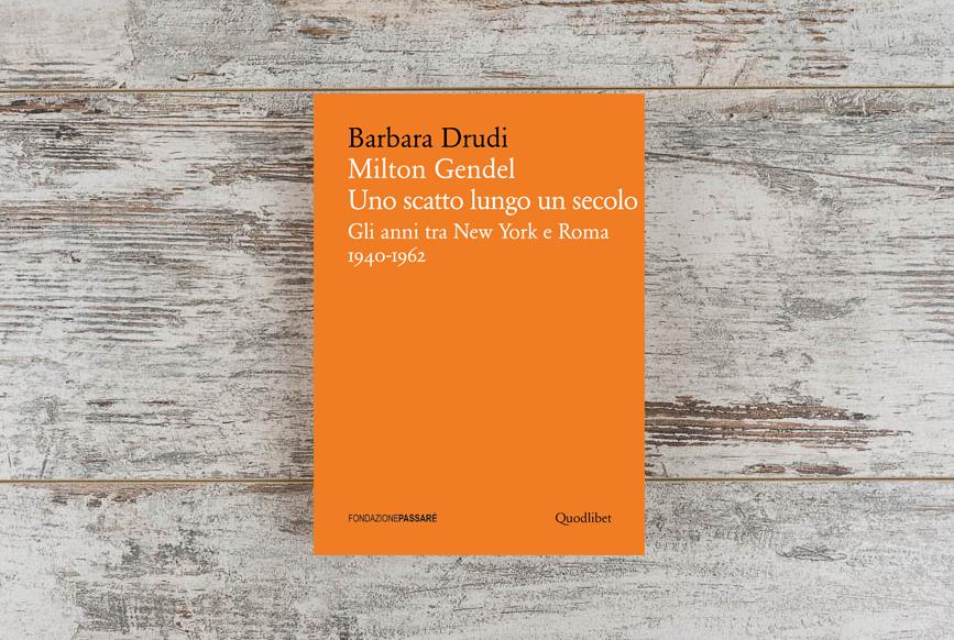 Milton Gendel, fotografia, André Bresson, Barbara Drudi, biografia,