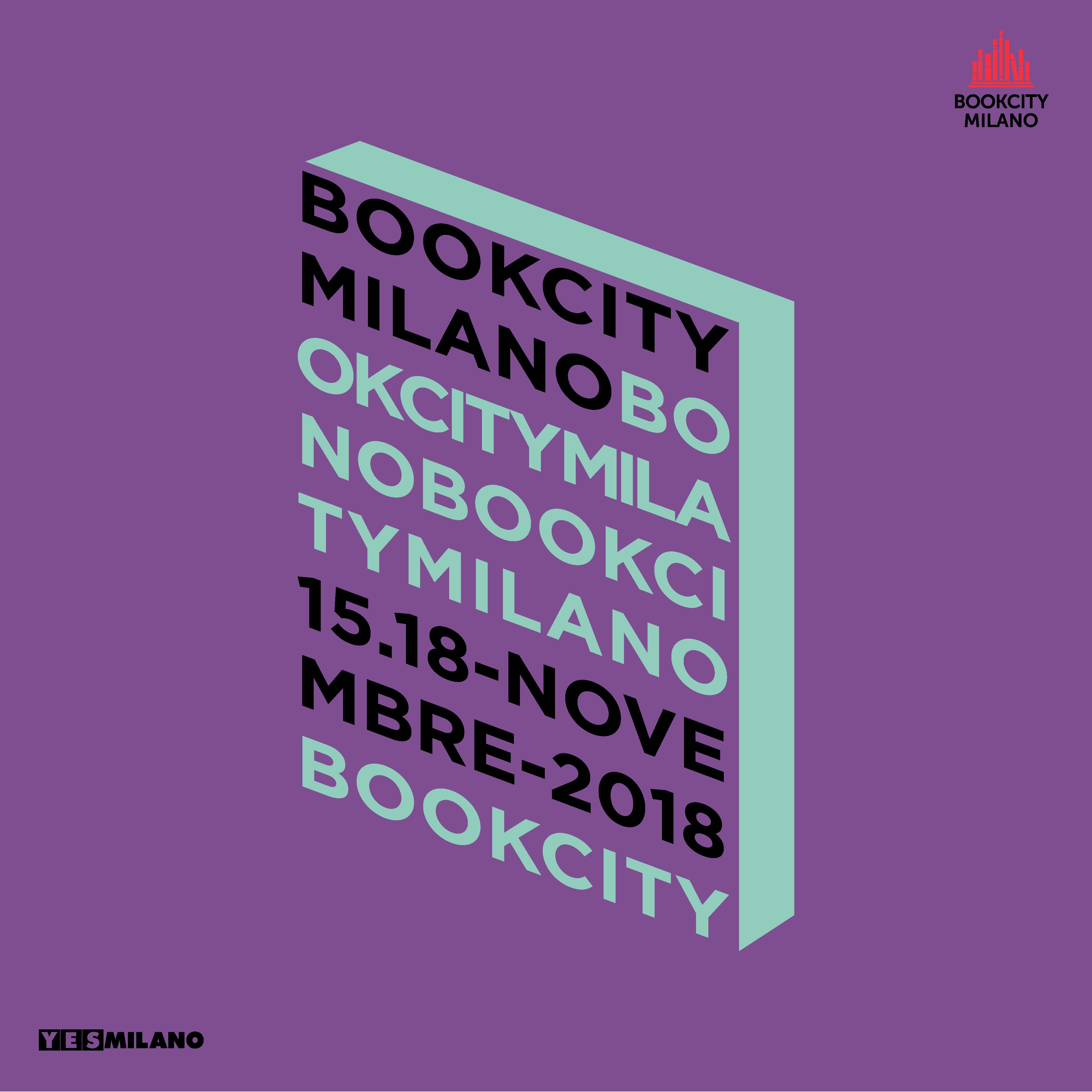 Bookcity18, milano, libri,