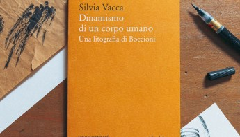Boccioni, Futurismo, litografia, biblioteca Passaré, disegni, storia arte,