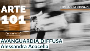 intervista, arte, Avanguardia diffusa, Alessandra Acocella, Luca Nicoletti, Fiumalbo